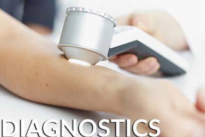Diagnostics - Dr. Hilton & Partner